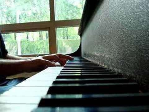 Century Plant (Victoria Williams/CAMP piano karaoke cover)