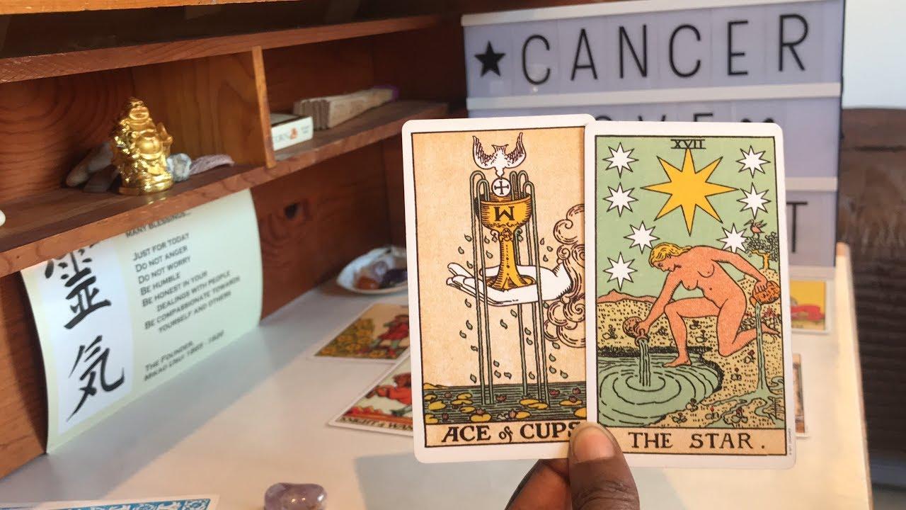 Cancer August LOVE❤- NEW LOVE KARMA!!