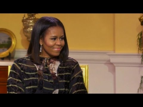 Michelle Obama: You don't even know me