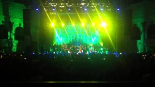 Dropkick Murphys - End Of The Night (Live at Thebarton Theatre, Adelaide 2013)