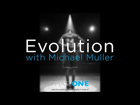Education | Evolution with Michael Muller | Phase One