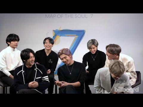[Rus Sub] [Рус Суб] Интервью BTS для Billboard @2020 BTS (방탄소년단)