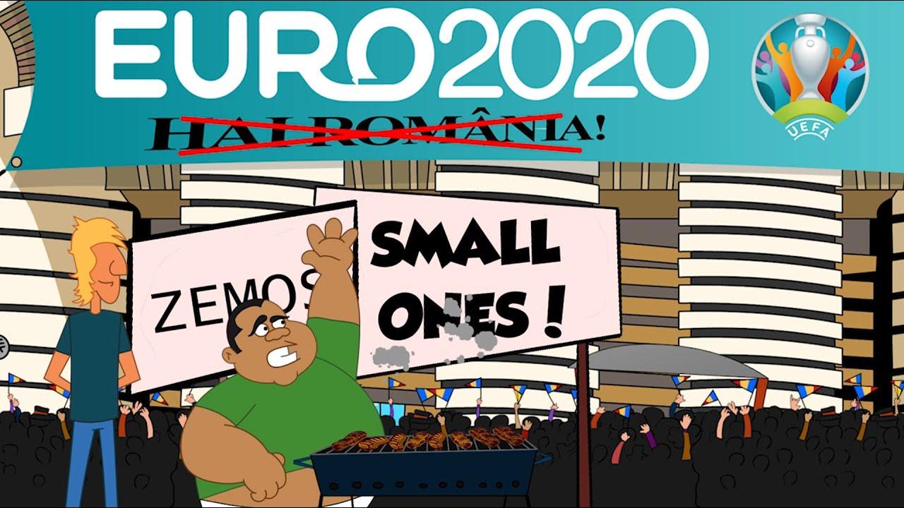 EURO 2020 - Luzării S04E37
