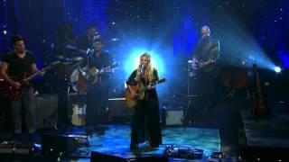 Lisa Miskovsky - Lady Stardust (Live @ Tack för musiken)