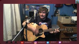 Save Tonight - James Dalby (Eagle Eye Cherry Cover)