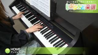 使用した楽譜はコチラ http://www.print-gakufu.com/score/detail/42505...