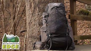 Gregory Paragon 48 Internal Frame Backpack
