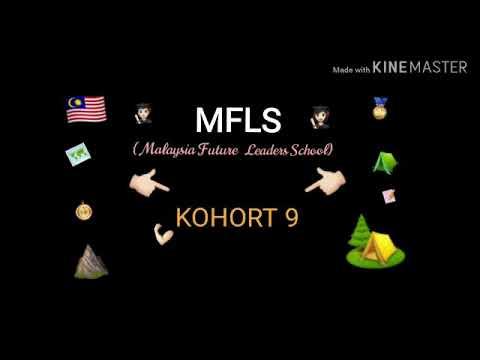 MFLS KOHORT 9(kem Wawasan Besut)2019