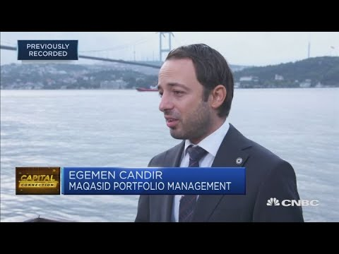 Rate hikes should not restrict business in Turkey: Analyst | Capital Connection
