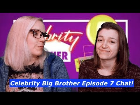 Celebrity Big Brother - Series 5 - Episode 7 - YouTube