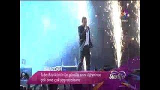 StarLife Mustafa Sandal Konseri
