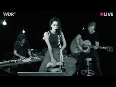 Lena Meyer Landrut covers Take me to church