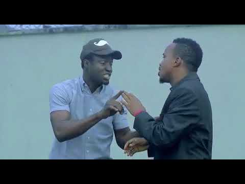 New comedy skit titled Direction by Mc Senator D Husband Material