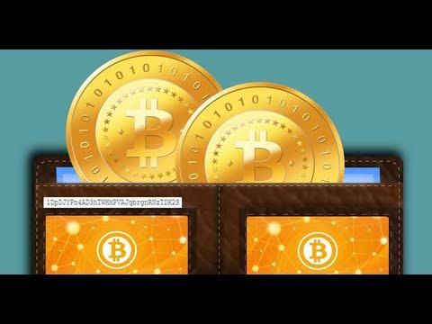 Hướng dẫn tạo và sử dụng Ví Bitcoin và Ví Ethereum trên Blockchain