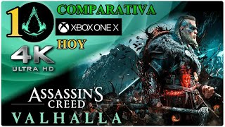 Vídeo Assassin's Creed Valhalla