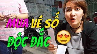 Đường đến tờ VÉ SỐ ĐỘC ĐẮC tại quán ỐC NHƯ QUỲNH  |  Guide Saigon Food thumbnail