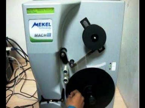 Microfilm Scanning process