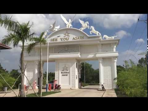 Cambodia Tour | Shanghai Resort at Bavet City |