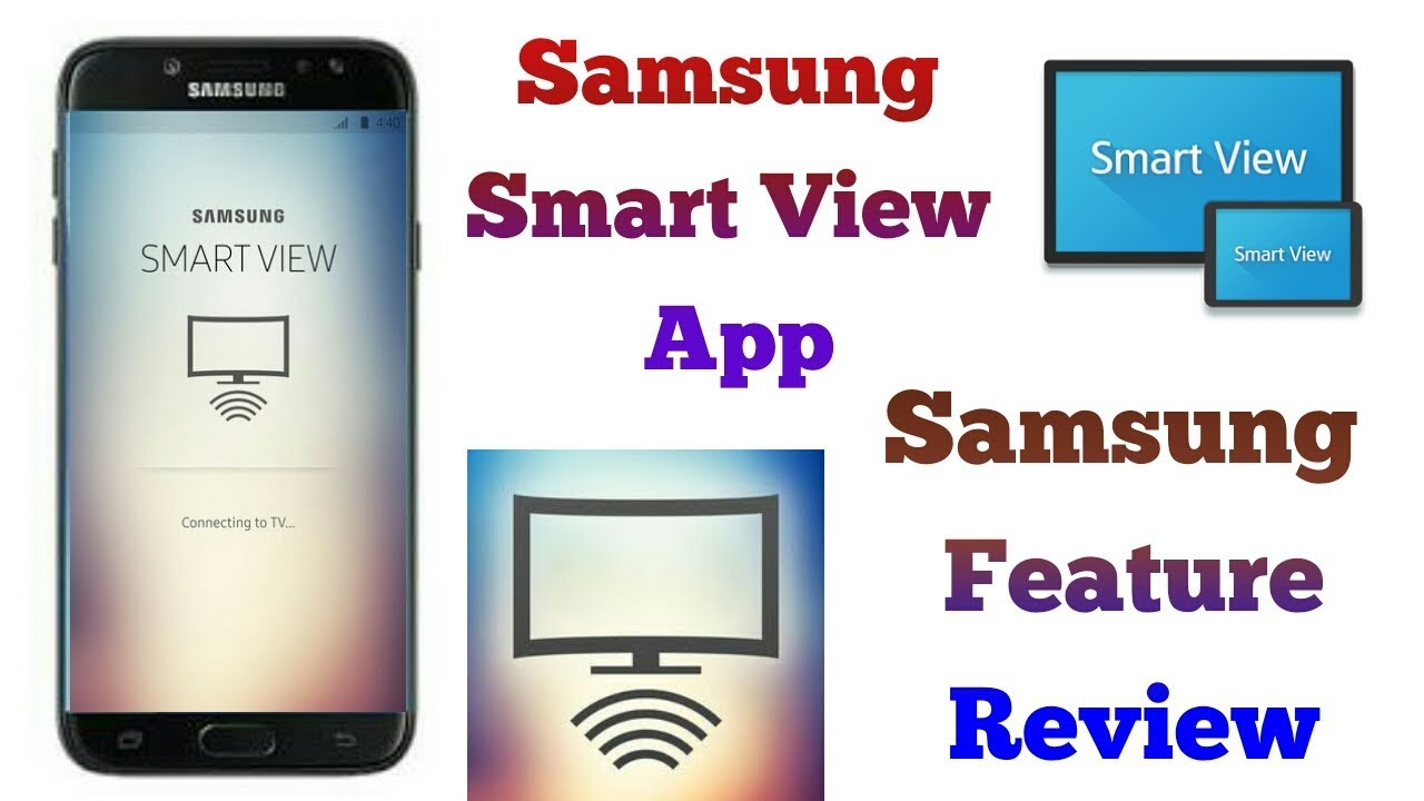 samsung smart view 2.0 download for tv