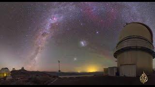 ناسا تشيّد أكبر تلسكوب فضائي في العالم