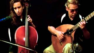 O Sacred Head Now Wounded - guitar/cello duet performed by Jack Marti & Elisabeth Montague