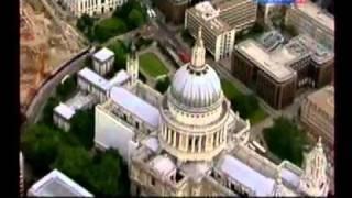 Великие строения древности  Собор Святого Павла  1 часть(Вторая часть http://youtu.be/6F2-hIJYrSk Великие строения древности