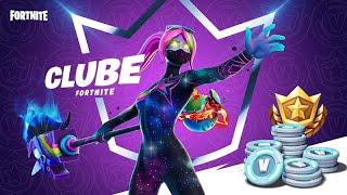 Boas-vindas ao Clube Fortnite | Trailer de Anúncio