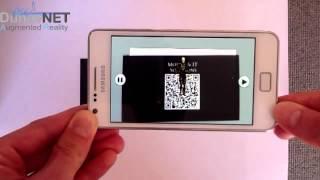 DunavNET - AR ( QR code & Animation).mp4