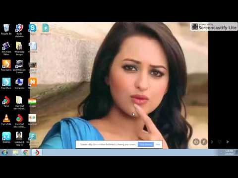 How To Use Movie Editor Filmora Software (Hindi/Urdu)