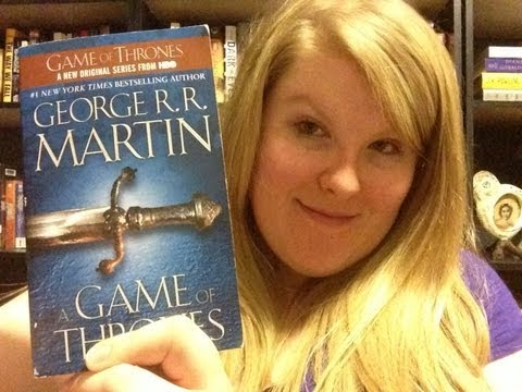 Tips and hints for reading A Game of Thrones
