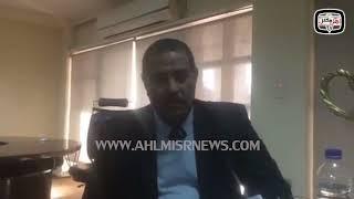 أهل مصر | عضو مجلس ادارة الاسماعيلى يكشف عن الصفقات الجديدة بالمركاتو الشتوى