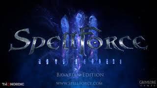 Spellforce 3 BavarianEdition Trailer