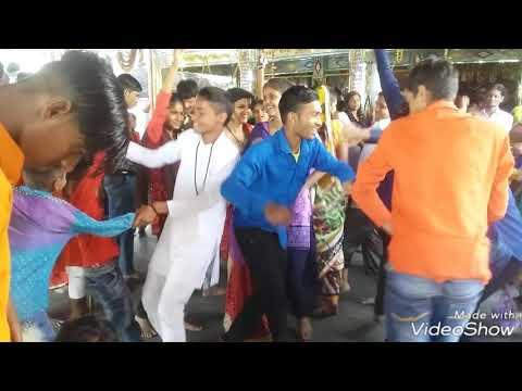 Bajni Payal Lade Piya Dj Song  (V.P.S & R.K.S)