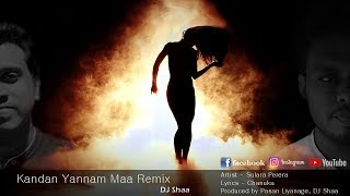 Manike Obe Sinawe Remix -  IRAJ ft. DJ Shaa