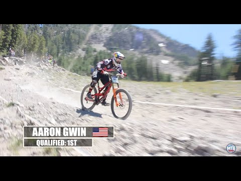 USAC Downhill Nationals Mammoth, CA Full Episode 2016