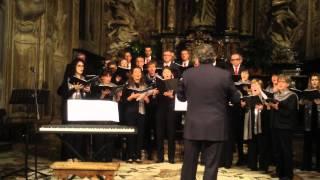 Dulcis Christe - canto a 2 voci pari di M. Grancini (1609-1669)