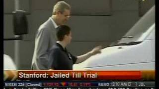 Jailed Till Trial - Stanford - Bloomberg