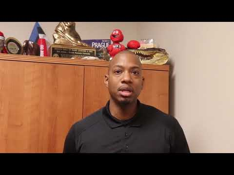 WKU T&F HC Erik Jenkins Previews Vanderbilt Invite
