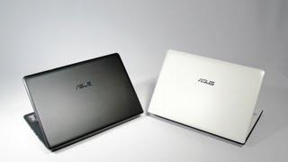 видео обзор Asus X301A