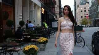 818134a4393 Behind the Scenes  Camille La Vie   Group USA Wedding Dresses 2014