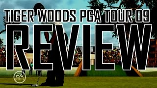 Tiger Woods PGA Tour 09 review