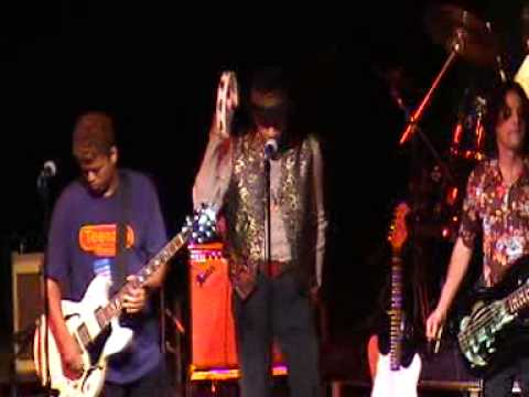 Arthur Lee and Love - Live at The Stables Full (part 1)
