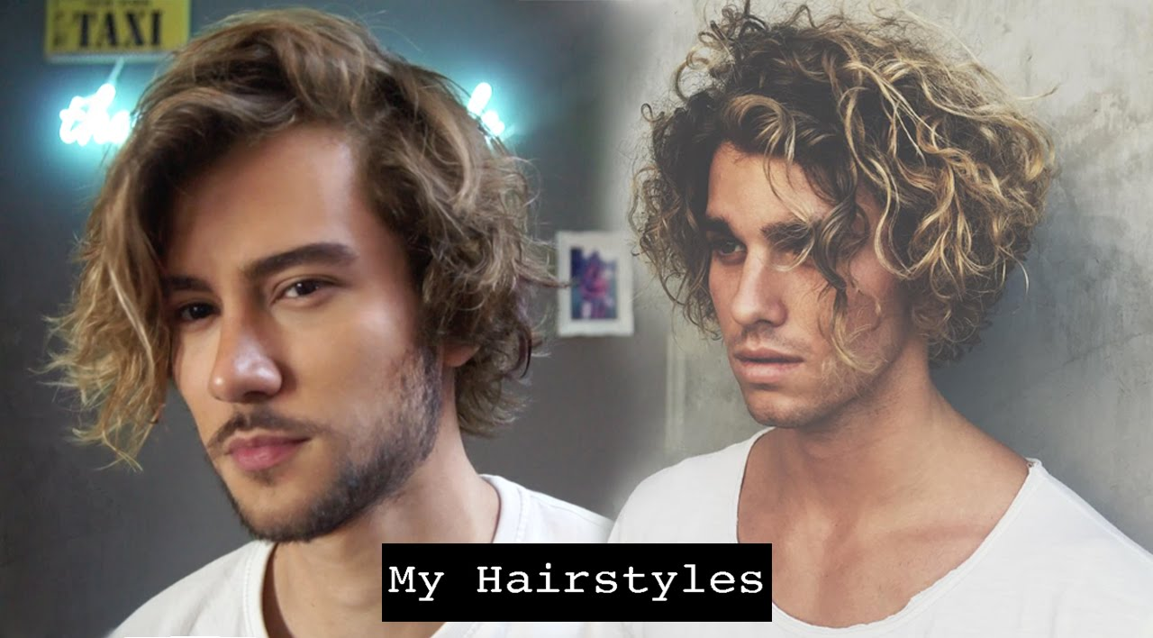Styling My Hair Like Jay Alvarez Men S Hair My