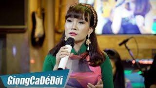 Khổ Tâm - Lâm Minh Thảo | GIỌNG CA ĐỂ ĐỜI