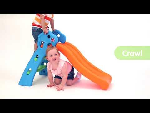 Grow'n Up   Fun Slide @sesame club store