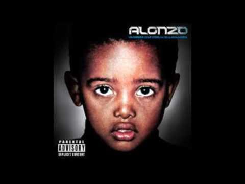 Alonzo - Arrive en gros Cube (ft. Tonyno)
