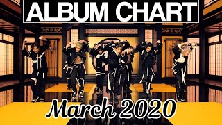 Source: http://gaonchart.co.kr/main/section/chart/album.gaon?nationgbn=t&servicegbn=&targettime=3&hityear=2020&termgbn=month intro: bts - run outro: https://...