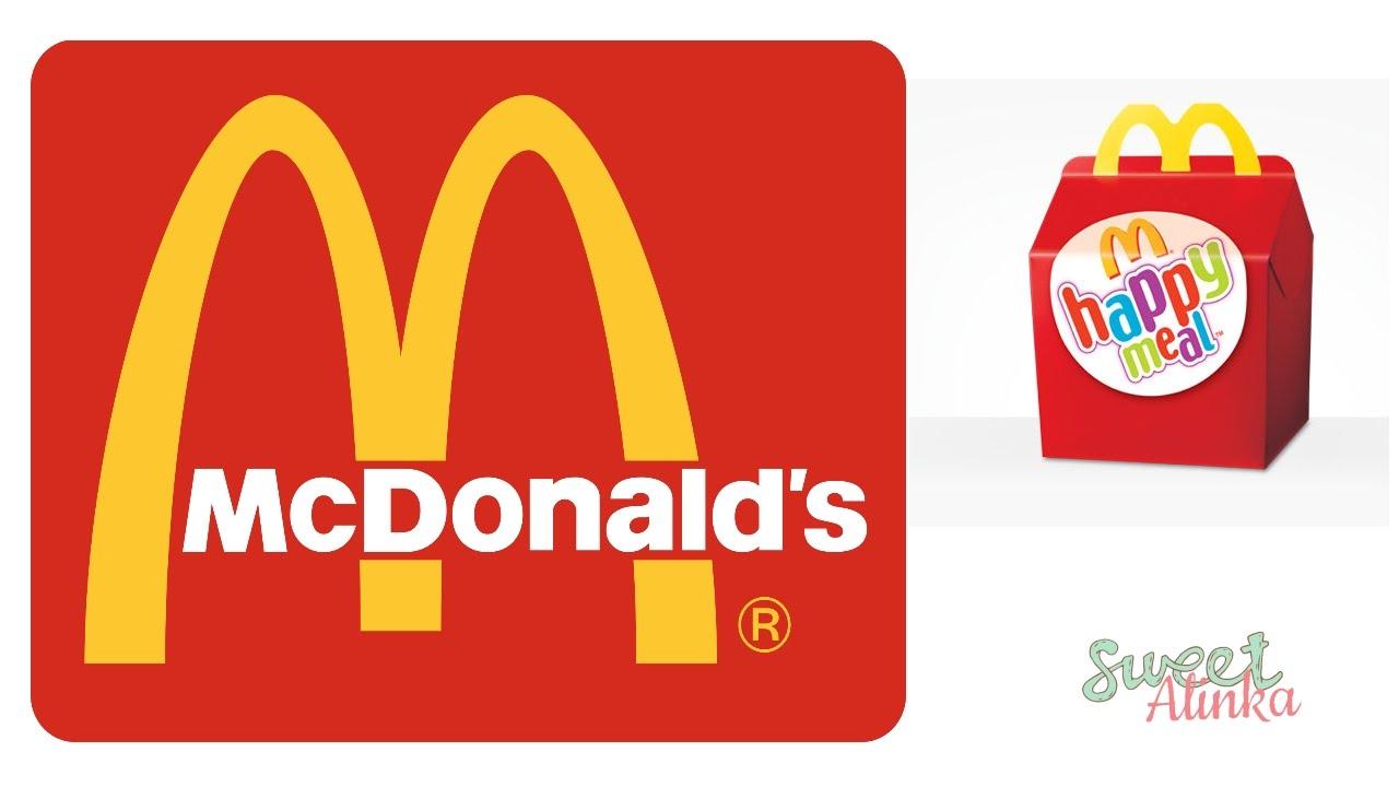 entry of mcdonalds corporation into communist