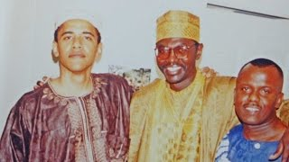 Obama's half-brother to attend final debate