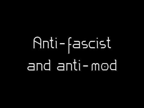 1996 - Marilyn Manson with lyrics